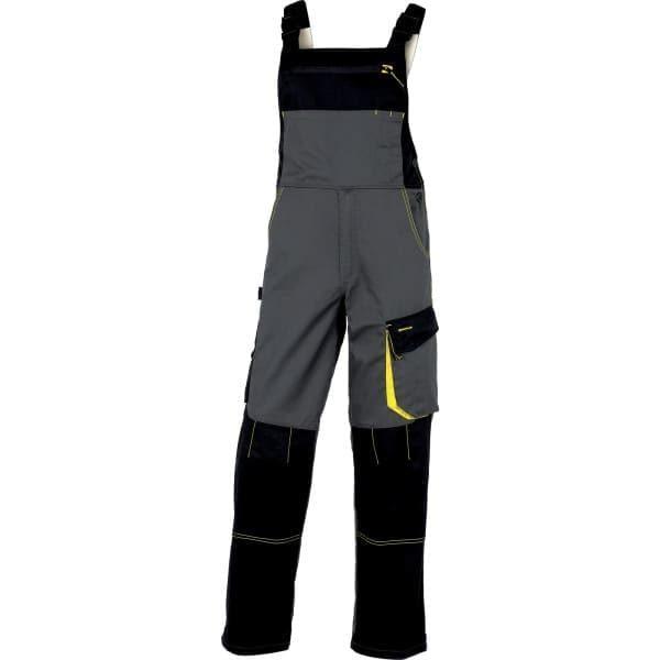 DMSAL GJ 600x600 - Spodnie robocze ogrodniczki DMACHSAL.