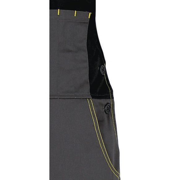 DMSAL GJ waist 580x580 - Spodnie robocze ogrodniczki DMACHSAL.