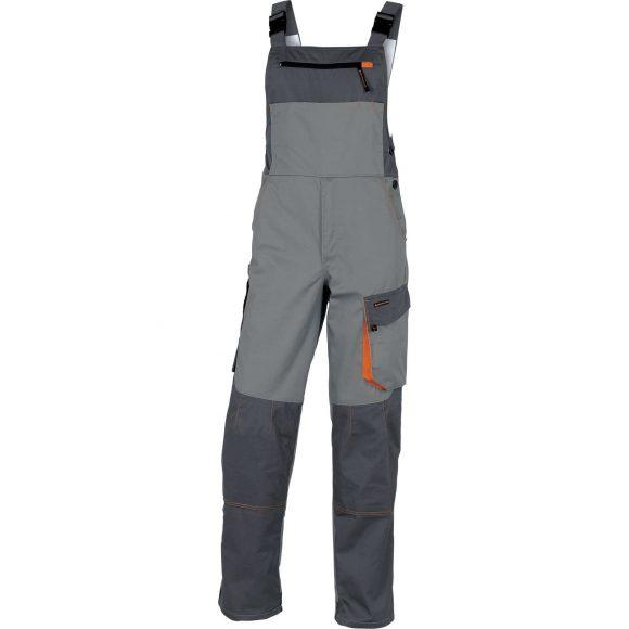 DMSAL GO 580x580 - Spodnie robocze ogrodniczki DMACHSAL.