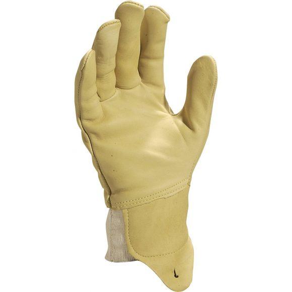 52FEDFP P 580x580 - Rękawice skórzane licowe (skóra bydlęca) 52FEDFP