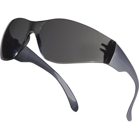 BRAVA2 SMOKE 580x580 - Okulary ochronne przyciemniane BRAVA2 SMOKE