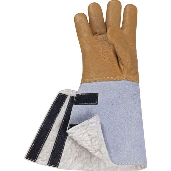 CRYOG scratch 580x580 - Rękawice skórzane kriogeniczne wodoodporne CRYOG
