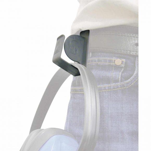 INTERLAGOS tool belt 580x580 - Nauszniki przeciwhałasowe INTERLAGOS