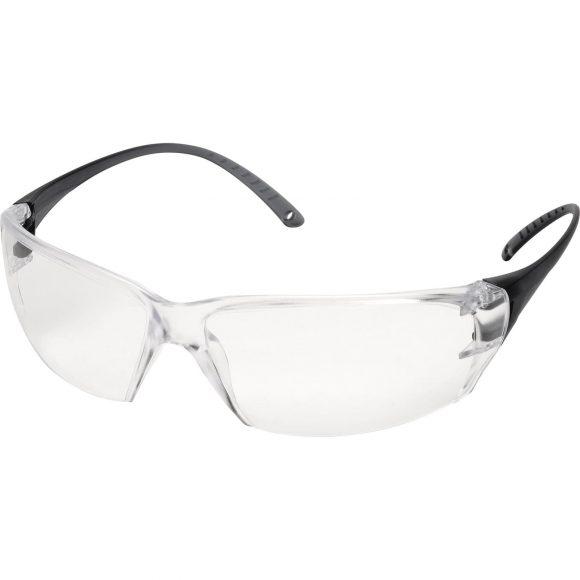 MILO CLEAR 580x580 - Okulary ochronne MILO CLEAR