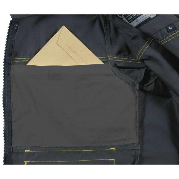 DMVES GJ pocket 580x580 - Bluza robocza DMACHVES WYPRZEDAŻ