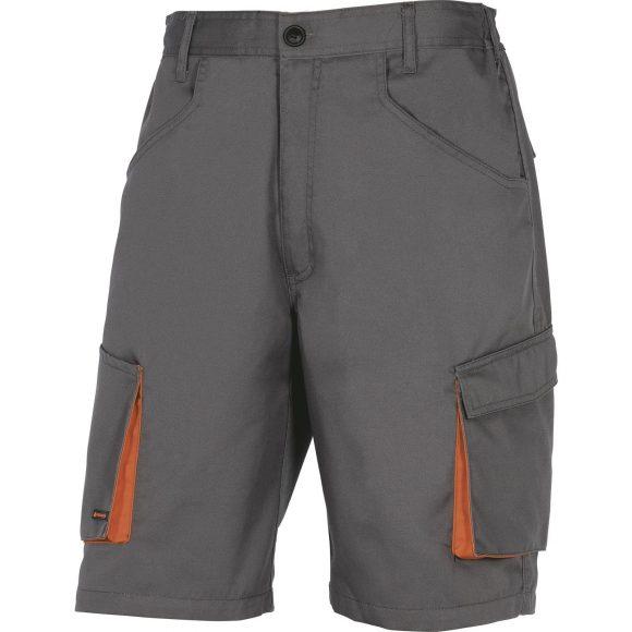 M2BE2 GR 580x580 - Spodnie robocze bermudy M2BE2