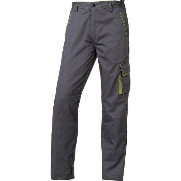 M6PAN GR 580x580 - Spodnie robocze do pasa M6PAN