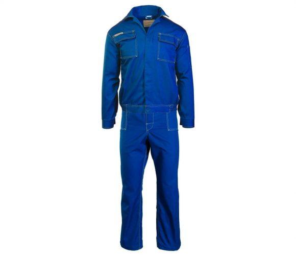 ABUB  n 1 580x501 - Ubranie robocze BRIXTON CLASSIC (bluza + ogrodniczki) WYPRZEDAŻ