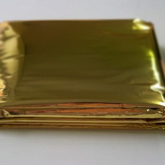 20191010 124111 580x580 - Koc termiczny (ratunkowy) 160 cm x 210 cm złoty/srebrny