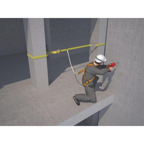 ELARA160 3D 580x580 - ZESTAW DO PRACY NA WYSOKOŚCI ELARA160 + TORBA - S/M/L