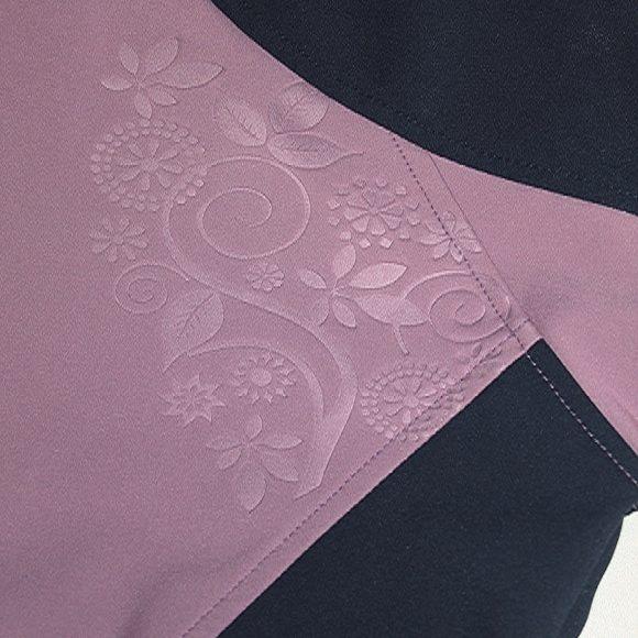 03010324 YOWIE SOFTSHELL jacket IMG 9186 designuj www 580x580 - Kurtka softshell damska z kapturem YOWIE CERVA - Wodoodporna i oddychająca
