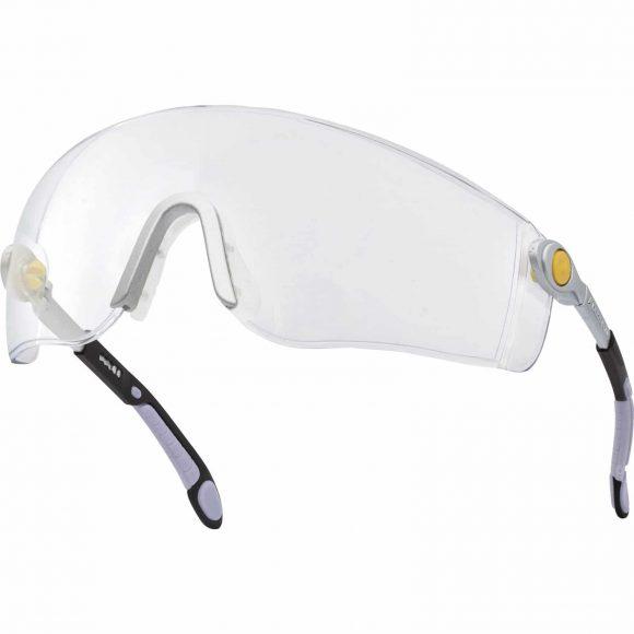 LIPARI2 CLEAR 580x580 - Okulary ochronne przeciwodpryskowe LIPARI2 CLEAR