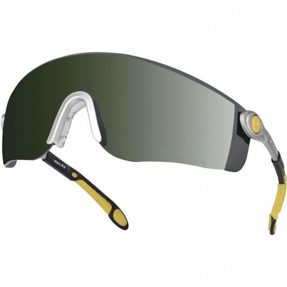 LIPARI2 T5 580x580 - Okulary ochronne spawalnicze z poliwęglanu LIPARI2T5