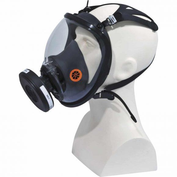 M9300 STRAP GALAXY 580x580 - Maska przeciwgazowa pełnotwarzowa M9300 - STRAP GALAXY