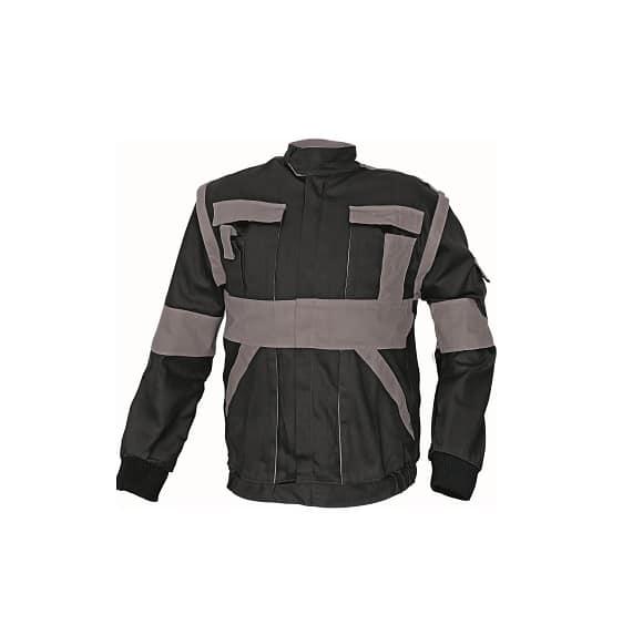03010210 MAX jacket black gray 0654 mb designuj www - Strona główna