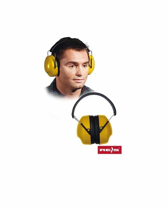 OSY - Nauszniki przeciwhałasowe OSY YB SNR 25 dB