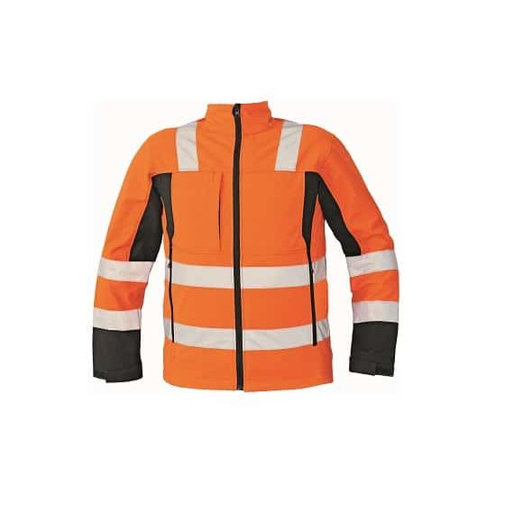 03010347_MALTON softshell jacket_orange_22031