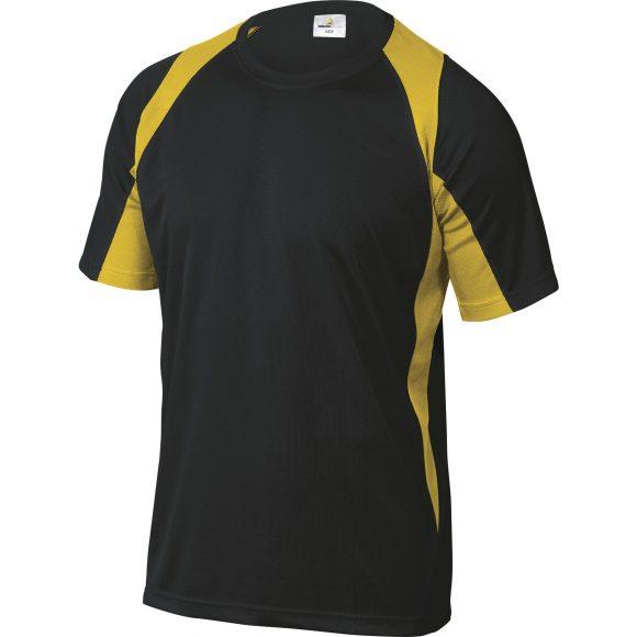 BALI NJ 580x580 - Podkoszulek t-shirt roboczy męski BALI - DELTA PLUS - różne kolory