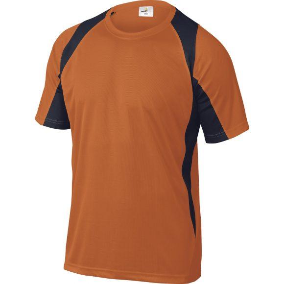BALI OM 580x580 - Podkoszulek t-shirt roboczy męski BALI - DELTA PLUS - różne kolory