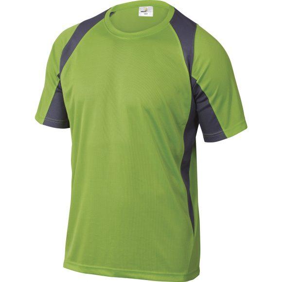 BALI VG 580x580 - Podkoszulek t-shirt roboczy męski BALI - DELTA PLUS - różne kolory
